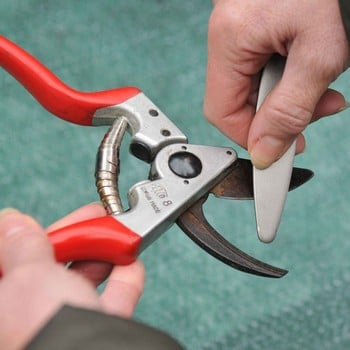 Felco Diamond Steel Tool Sharpener