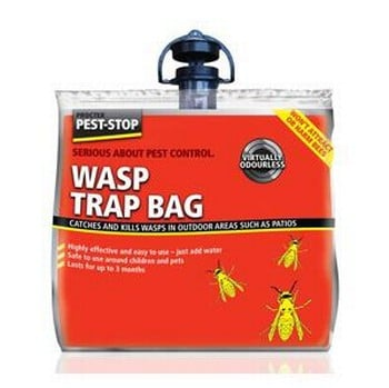 Fly Trap Bag