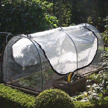 Freestanding Hoop and Fitted Cover Kits