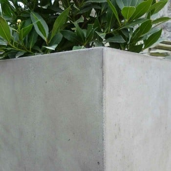 Fresco Cube Planter (Set of 2)