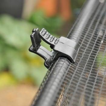 Garden Easy Netting Clips