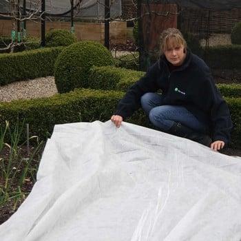 Garden Fleece 30gsm