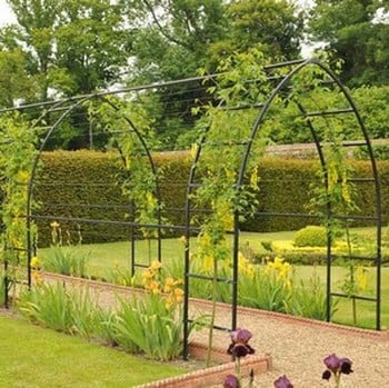 Gothic Linked Arches - Bespoke Design
