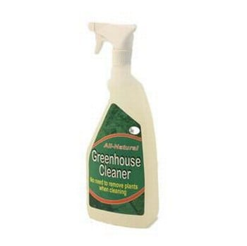 Greenhouse Cleaner