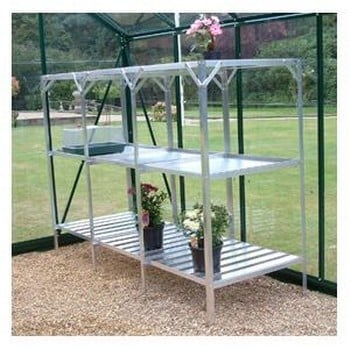 Greenhouse Staging - Three Tier