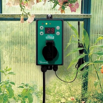 Greenhouse Thermostat