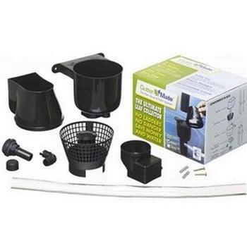 Guttermate Rainwater Filter Amp Diverter Harrod Horticultural