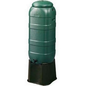 Harcostar Space Saver 100 Litre Water Butt