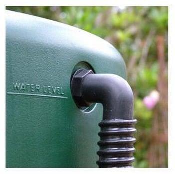 Harcostar Water Butt Linking Kit