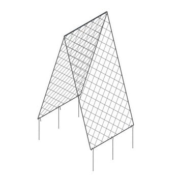 Harrod A-Frame Growing Panels