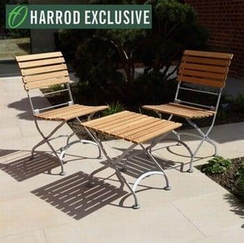 Harrod Coffee Table