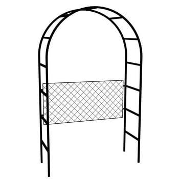 Harrod Roman Arch Arbour - Create Your Own