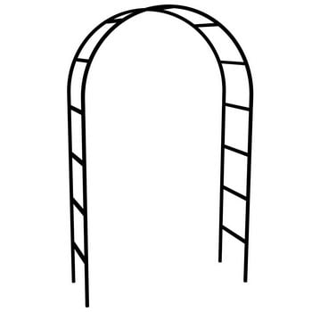 Harrod Roman Arch Arbour - Create Your Own