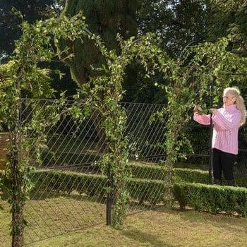 Harrod Roman Garden Screens