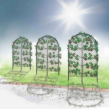 Harrod Roman Garden Screens