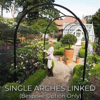 Harrod Single Hoop Arch