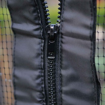 Harrod Single Zip Net Access Strip