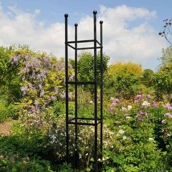 Harrod Steel Square Obelisks