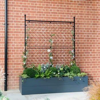 Harrod Trellis Growing Frames 25mm Square Posts