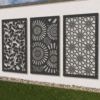 Harrod Wall Laser Screen Panels