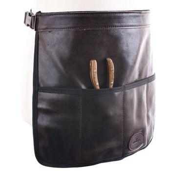 Heritage Leather Tool Apron