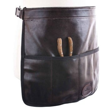 Heritage Leather Tool Apron