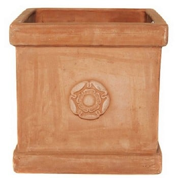 Heritage Rose Box Planter (set of 2)