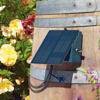 Irrigatia Solar Automatic Irrigation Kit