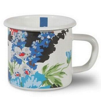 Joules Enamel Mug Floral