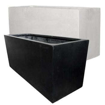 Jumbo Poly Trough