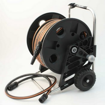 Kit Pronto 30m Hose Trolley and Hose