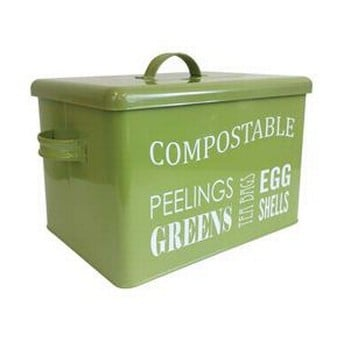 Kitchen Compost Bin Harrod Horticultural Uk