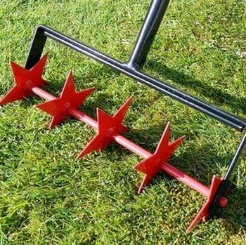 Lawn Spike Aerator