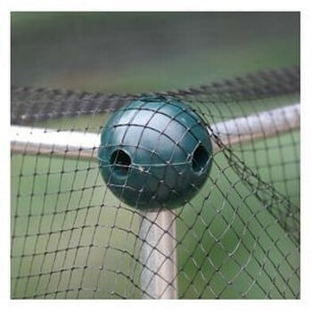 Link-a-Bord Kit with Butterfly Netting