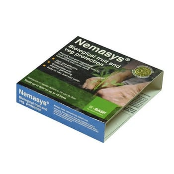 Nemasys Natural Fruit & Veg Protection