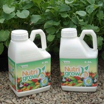 Nutrigrow Plant Feed