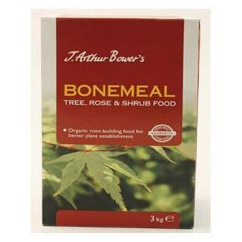 Organic Bone Meal Fertiliser (10kg)