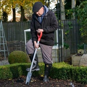 Original Root Assassin Shovel & Saw