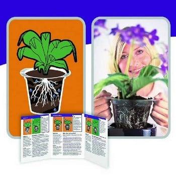 Plantarium Root Care Pots