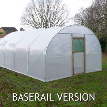 Polytunnel 12ft wide