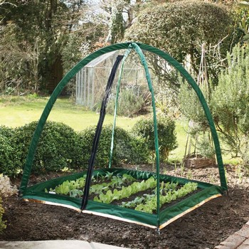 Popadome Crop Protection System (1.2m x 1.2m)