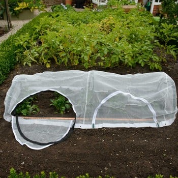 Popadome Crop Protection Tunnel (1.8m x 0.6m)