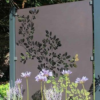 Powder Coated Aluminium Screens (Drift Design)