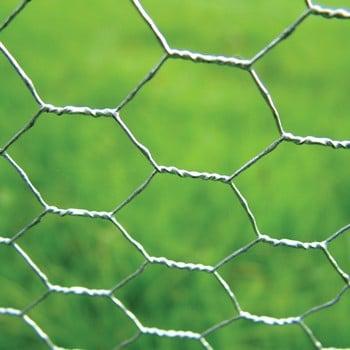 Rabbit & Chicken Wire (1m x 10m)