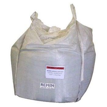 REMIN Volcanic Rock Dust - 1 Tonne Bag
