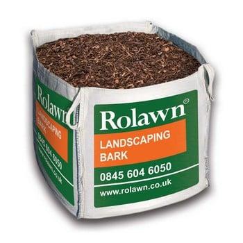 Rolawn Bark