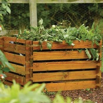 Rowlinson Allotment Compost Bin