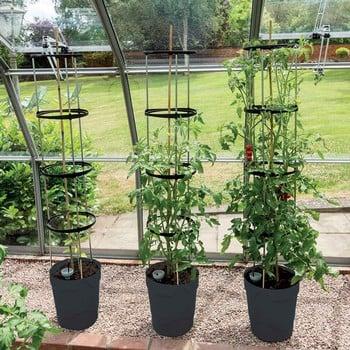 Self Watering Grow Pot Tower