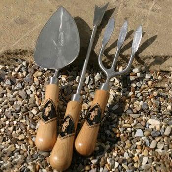 Set of 3 Sneeboer Hand Tools