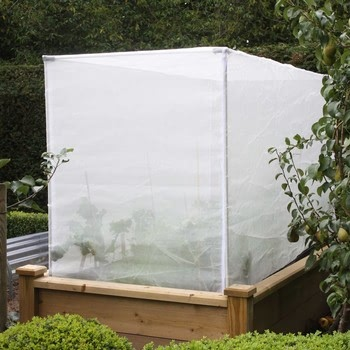 Slot and Lock® Cage Kit with Insect Mesh Covers